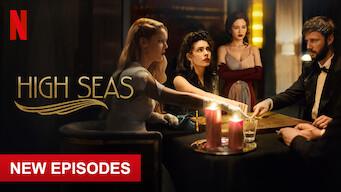 High Seas (2019)