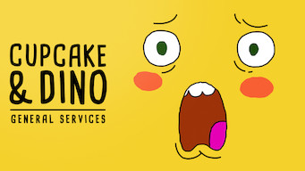 Cupcake & Dino - General Services (2019)