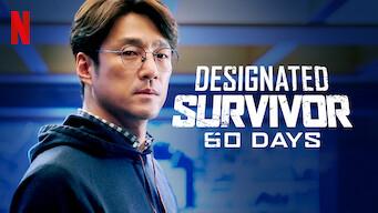 Designated Survivor: 60 Days (2019)