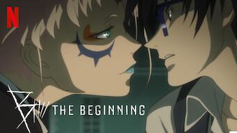 B: The Beginning (2018)