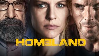 Homeland (2018)