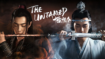 The Untamed (2019)