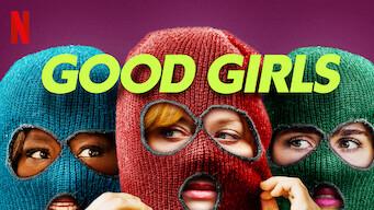 Good Girls (2019)
